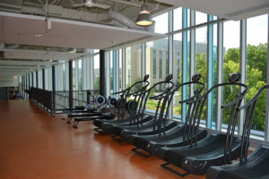 An empty gym.. Do you really need it?